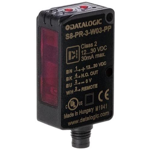 DataSensor S8-PR-3-W03-PP