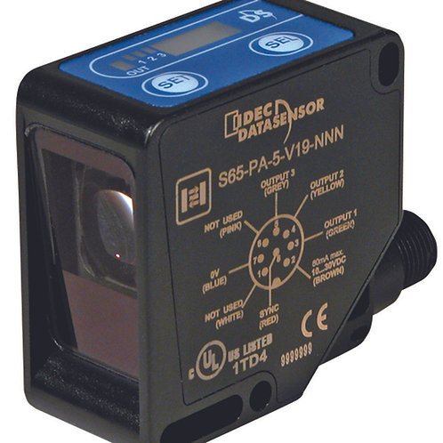 DataSensor S65-PA-5-W09-PHZ