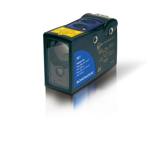 DataSensor S81-PL-5-Y03-CVP