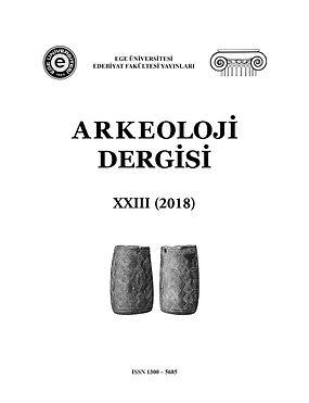 Arkeoloj iDergisi XXIII_K-1.jpg