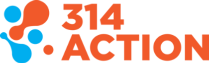 314 Action Logo