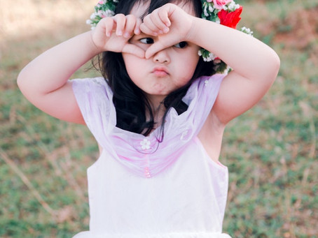 Ten Parenting Tips and Tricks: Love and Logic to the Rescue