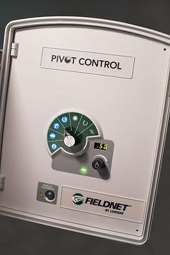 Pivot Control