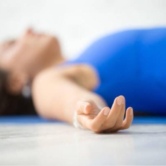 Monthly Candlelight Restorative Yoga