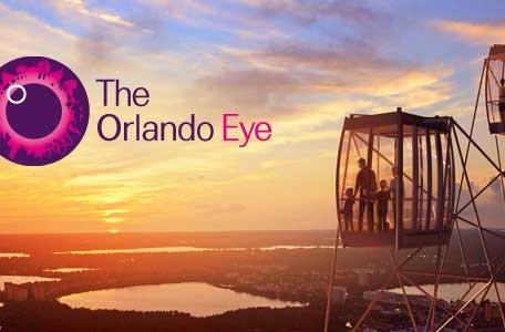 Orlando Eye