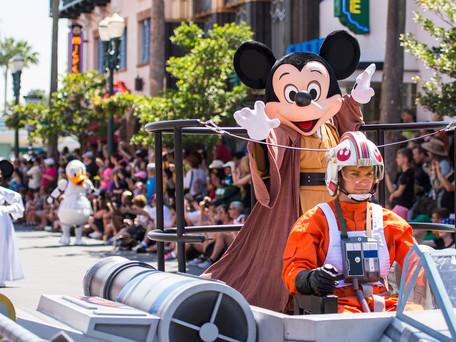 Disney's Hollywood Studios recebe Star Wars Weekends