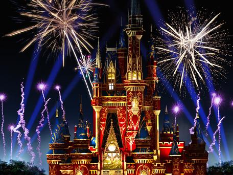 Walt Disney World anuncia dois novos espetáculos noturnos em 2017, além de uma nova atração no Typho