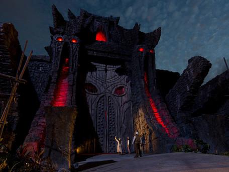 Descubra a história da Skull Island: Reign of Kong