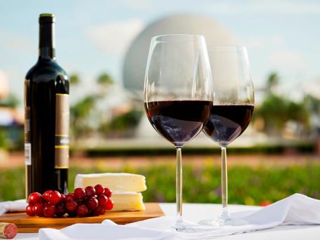 Começa hoje no Disney World a 20ª edição do Food & Wine Festival