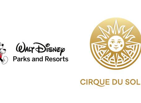 Novo Show Cirque du Soleil