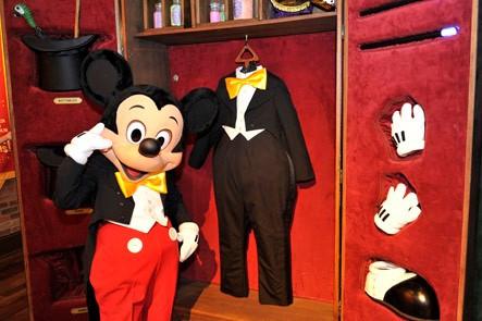 Mickey Mouse: celebre seu aniversário em 10 experiências especiais