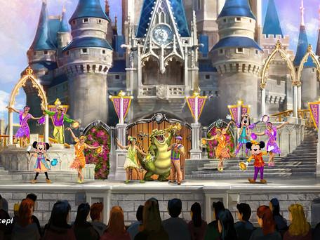 Experiências incríveis estreiam em breve em Walt Disney World
