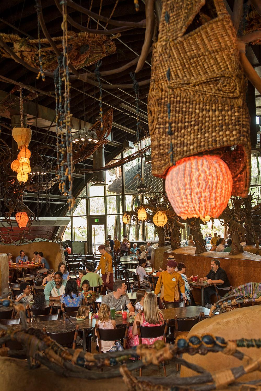 Restaurante Satu'li Canteen