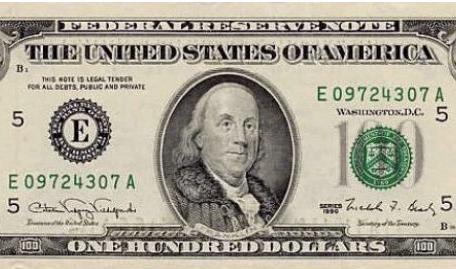 O que fazer com as notas antigas de dólar?