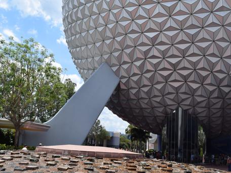 Walt Disney World recebe festival de artes em janeiro
