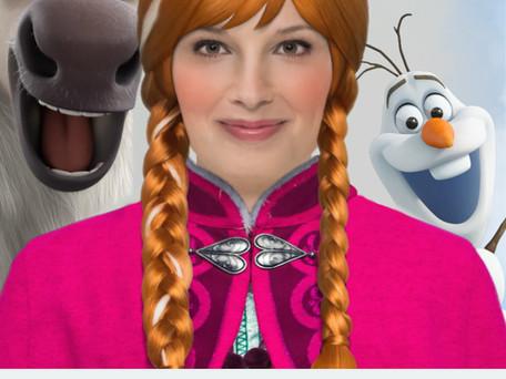 Disney lança aplicativo de fotos