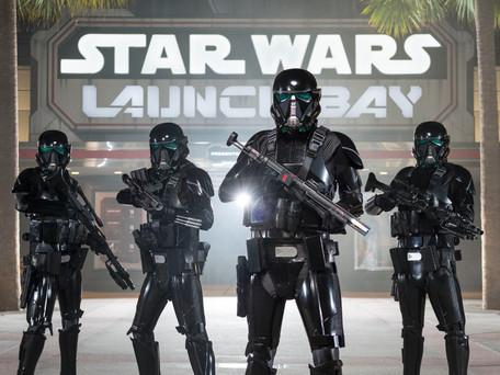Novas experiências de Star Wars estão chegando ao Hollywood Studios