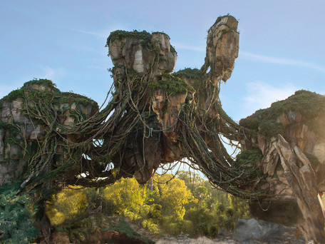Pandora – The World of Avatar será inaugurada em 27 de maio e Star Wars Land foi confirmada