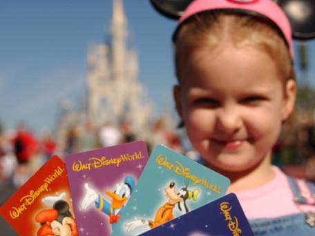 4 coisas que você não sabia sobre seu ingresso Disney