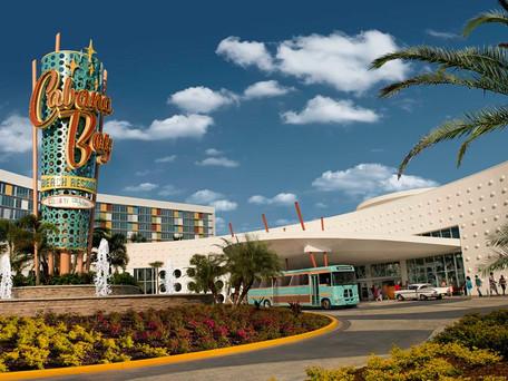 Hotéis Universal