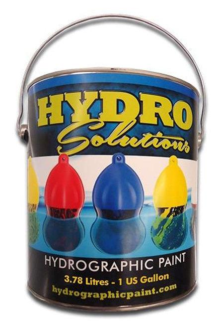 HydroSolutions Clear Base