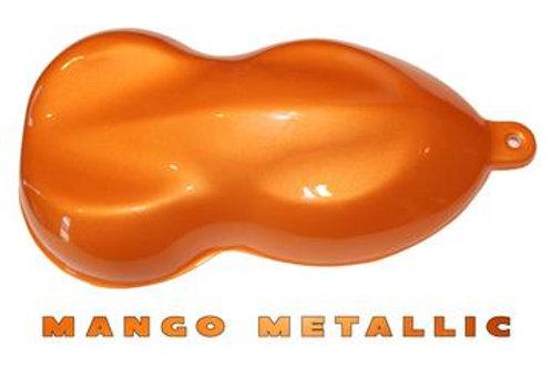 Mango Metallic
