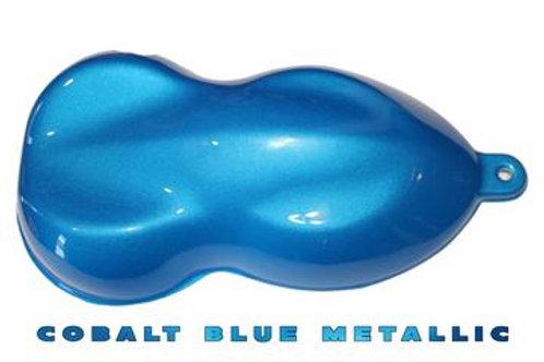 Cobalt Blue Metallic