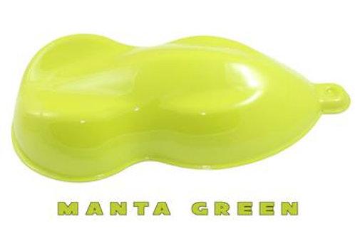 Manta Green