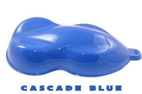 Cascade Blue