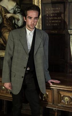 Doctor Van Helsing