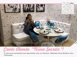 Niina Secrets
