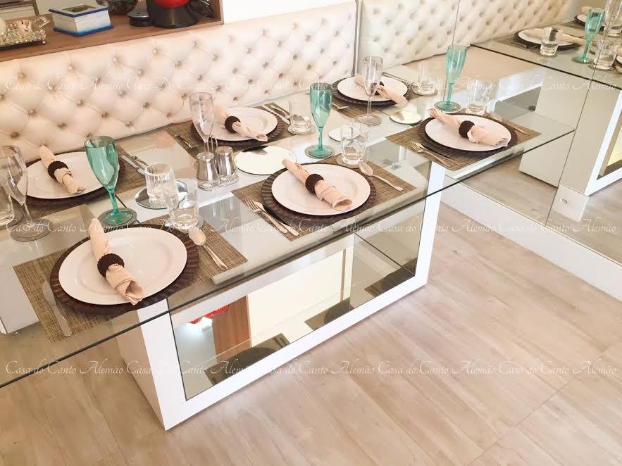 Sala de Jantar Canto Alemao