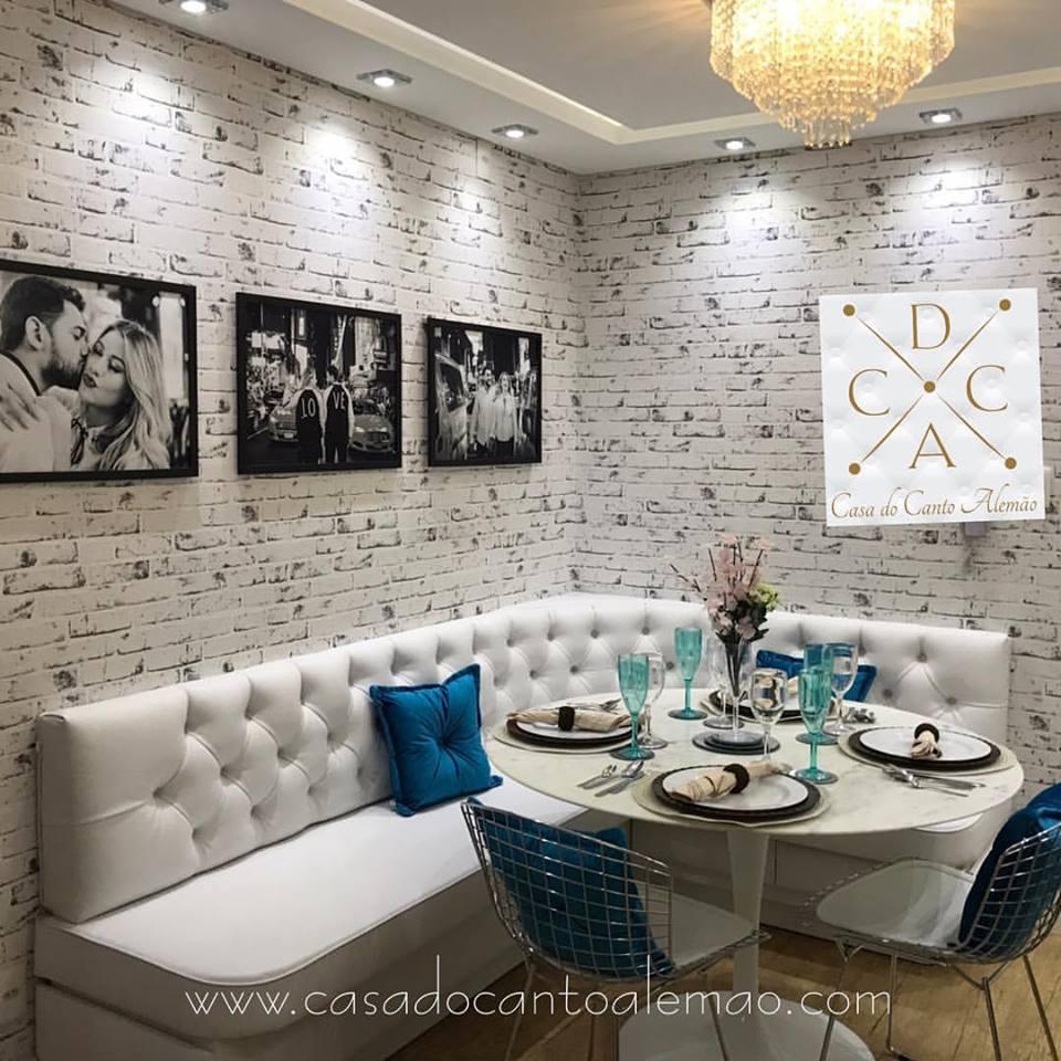 Sala de Jantar Niina Secrets