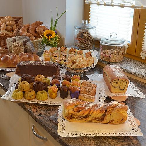 Gutschein - Frühstück und Segway