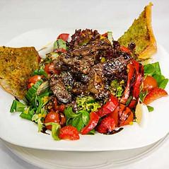 Salat à la Perschler