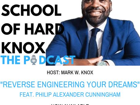 #3: Reverse Engineering your Dreams