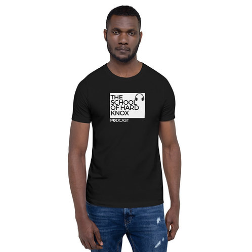 Official PODCAST Recording T-Shirt