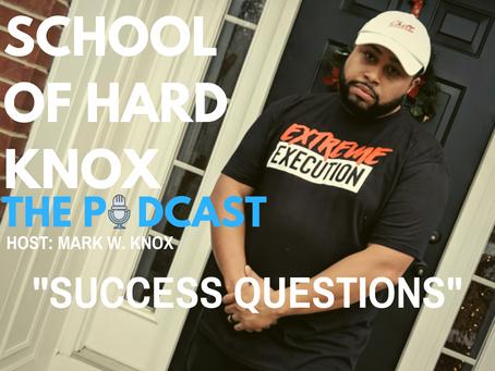 #30 Success Questions