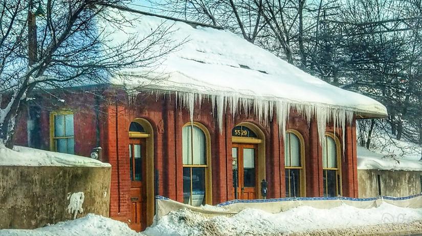 Hyde Park Historical Society