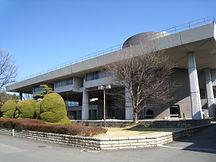 稲沢市の建物