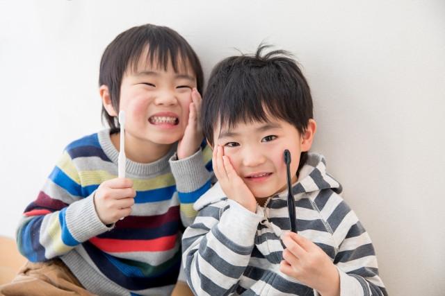 小児歯科 稲沢市