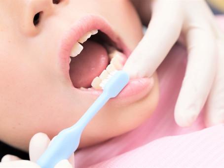 子供がいる人必見!乳歯の虫歯って放っておいていいの?