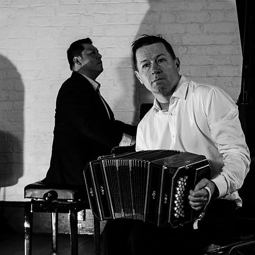 Oblivian Tango Duo