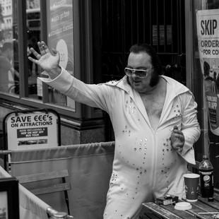 Dublin Elvis