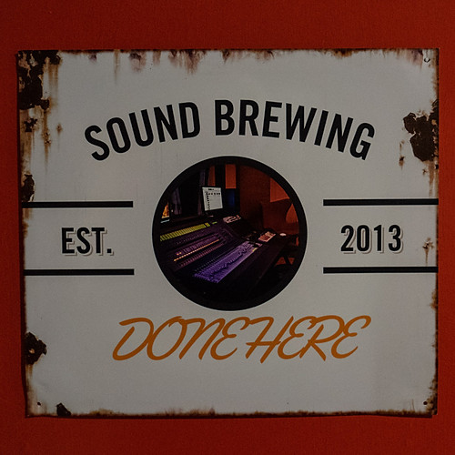 The Sydney Sound Brewery