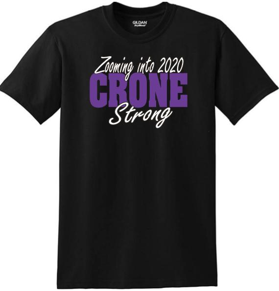 Crone Zoom Black tee.png