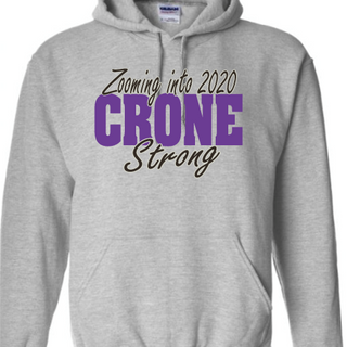 Crone Zoom Sports Greay Hood.png