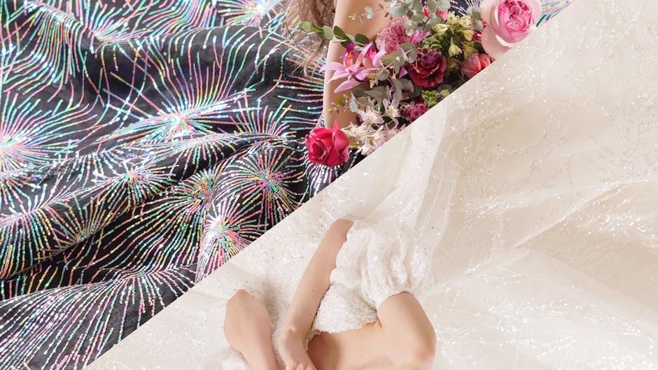 2021新作ドレスご試着予約開始のお知らせ