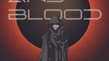BY NIGHT AND BLOOD: Sneak Peek