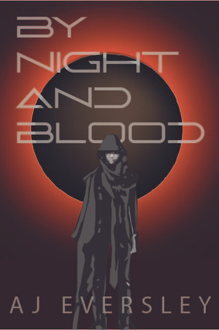 BY NIGHT AND BLOOD: Sneak Peek